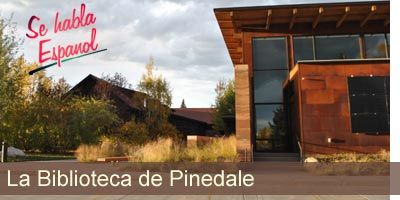 Pinedale Library