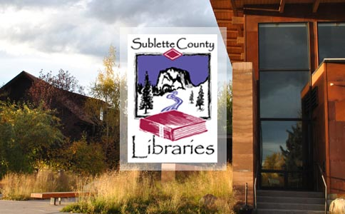 Pinedale Library news