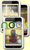 Preloaded Nook HDs